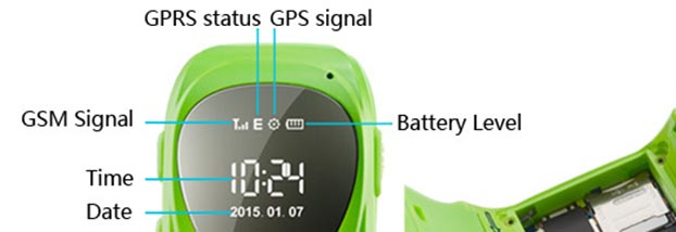 How To Program Your Gps Watch