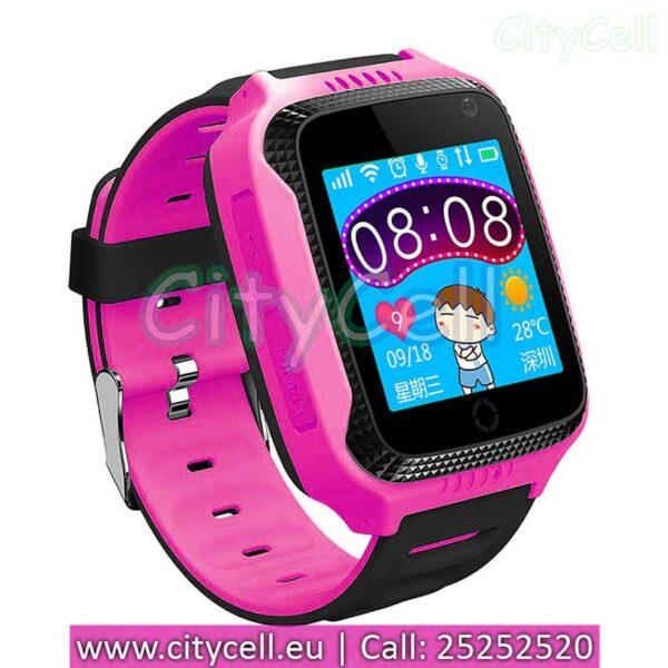 Gps Child Watch Tracker CY26 roz