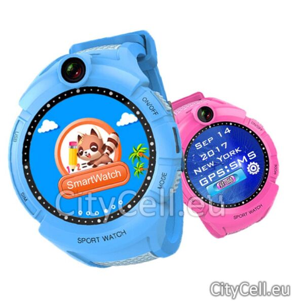 Gps Child Watch Tracker CY90