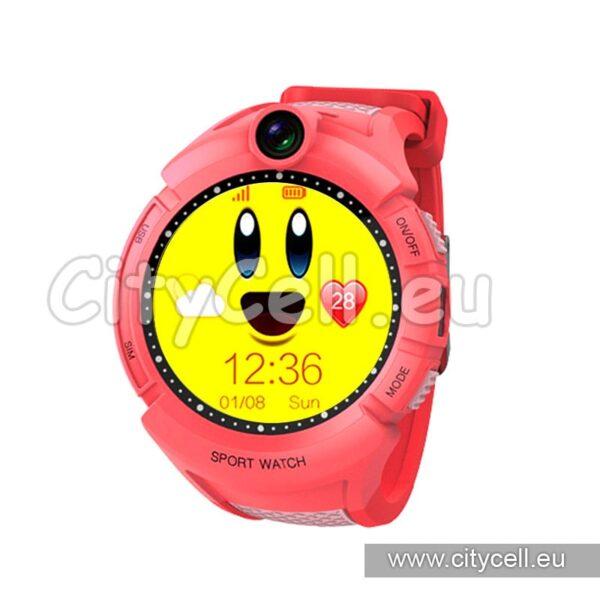 Gps Child Watch Tracker CY14