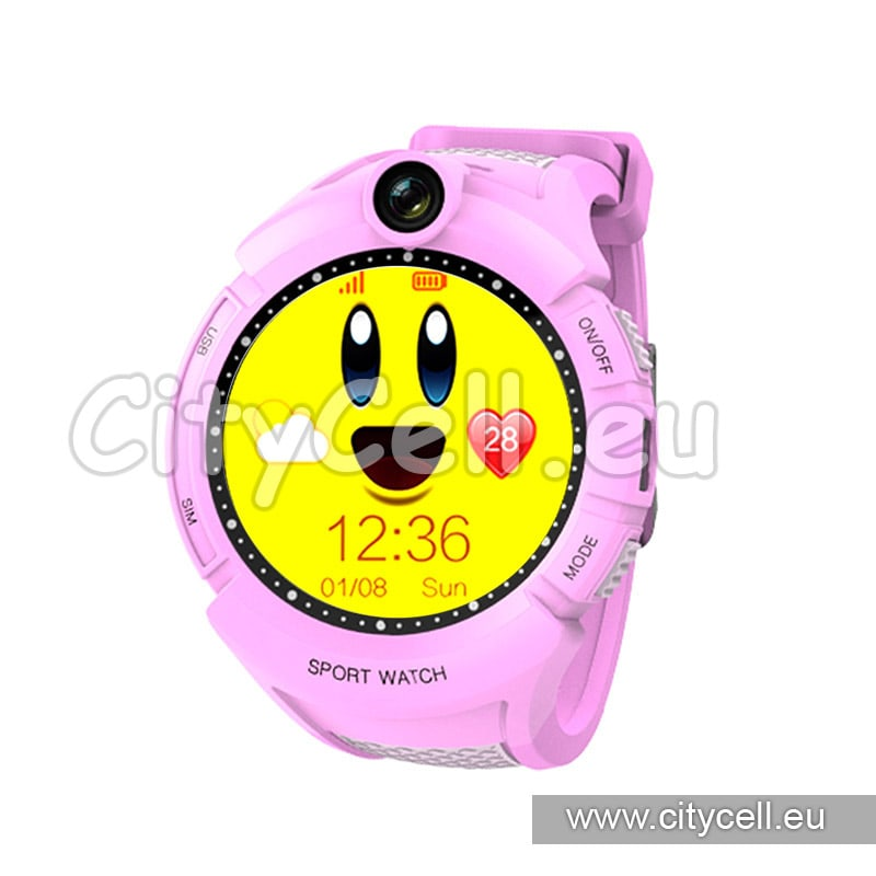 Gps Child Watch Tracker CY14